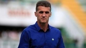 Vagner Mancini comanda a Chapecoense neste ano