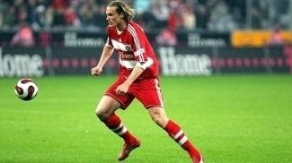 Jansen defendeu o Bayern de Munique