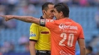 Associação de árbitros afirmou que juízes não irão aparecer para a décima rodada do Mexicano