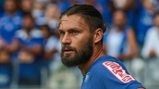 Rafael Sobis, durante partida contra o Tombense