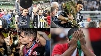 Atlético-MG, Corinthians e Flamengo, campeões estaduais; em 2016, Inter caiu após ganhar o Gaúcho