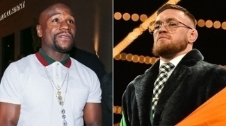 Floyd Mayweather x Conor McGregor: luta, enfim, sairá do papel?