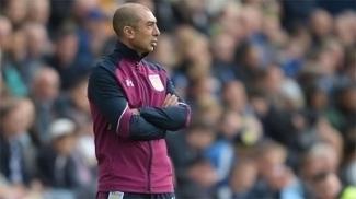 Roberto Di Matteo foi demitido e não é mais técnico do Aston Villa