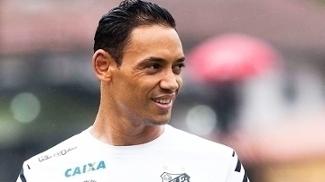 Ricardo Oliveira Treino Santos 13/04/2017