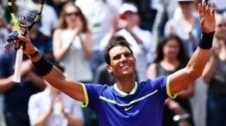Rafael Nadal volta ao topo do ranking da ATP