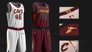 Com logo da Nike e patrocínio no ombro 6566e7eb18cb1