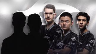 Equipe anunciou mudanças na escalação com foco na próxima temporada do competitivo