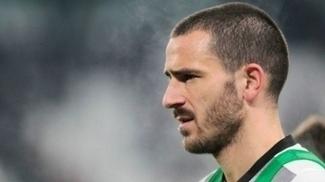 Juventus, Leonardo Bonucci, 2017