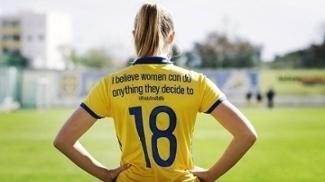 Camisa seleção Suécia