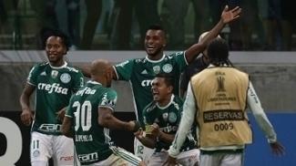 Palmeirenses esgotam ingressos em São Paulo e venda agora segue no Uruguai