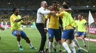 Brasil enfrentará a Austrália em junho