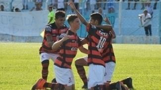 Atlético-GO venceu no Estadual