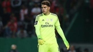 Veja defesas do goleiro brasileiro que estaria na mira do Manchester United