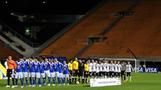 Corinthians já teve neste ano a experiência de jogar sem público no Pacaembu