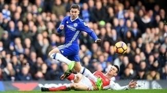 Arsenal e Chelsea já se enfrentaram três vezes nesta temporada