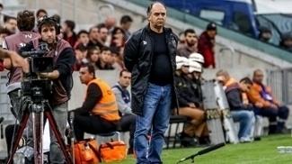 Marcelo Oliveira fez sua estreia no retorno ao Atlético-MG
