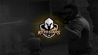 'Counter-Strike': Xingamento de jogador da Keyd vaza em transmissão da Copa Brasil
