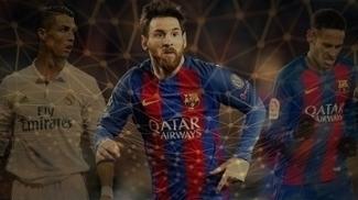 Messi, Neymar ou CR7: os números dizem quem é o melhor - a conclusão