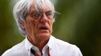 Bernie Ecclestone afirma que Lewis Hamilton vencerá a Fórmula 1 na temporada