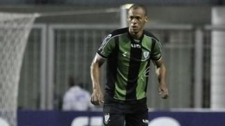 Anderson Conceição defende o América-MG
