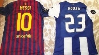 Souza Coleção Camisas