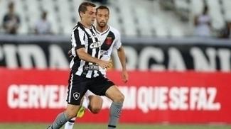 Botafogo, Montillo, Vasco, Nenê, Taça Rio, Campeonato Carioca, Estádio Nilton Santos, 2017