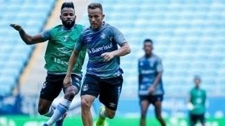 Grêmio tenta encerrar sequência sem triunfos