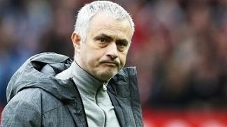 Jose Mourinho Manchester United Bournemouth Premier League 04/03/2017