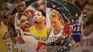 NBA - TOP 10