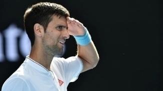 Novak Djokovic confirmou participação no Aberto de Acapulco