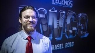Abaxial, Ex-técnico da INTZ, volta ao Brasil para treinar jogadores da Keyd