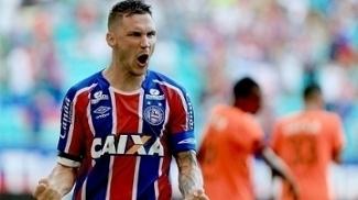 Capitão do Bahia, zagueiro Tiago pertence ao Atlético-MG