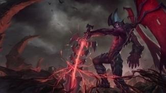 'League of Legends': Com popularidade em baixa, Aatrox receberá 'mini-rework' em breve