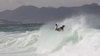 Curta-metragem sobre o bodyboard foi gravado no litoral de São Paulo e Rio de Janeiro