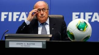 Blatter disse que decisão sobre data da Copa no Catar só será tomada após o Mundial de 2014