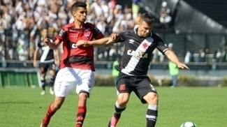 Atlético-GO foi derrotado pelo Vasco neste domingo