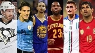Cardápio ESPN tem final da NBA, Alemanha, Espanha, Itália x Uruguai, Bélgica, Holanda e Stanley Cup; programe-se