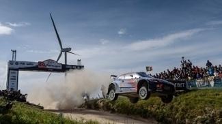 Thierry Neuville / Nicolas Gilsoul (Hyundai i20 Coupe WRC)