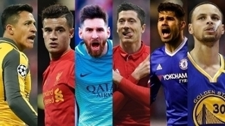 Cardápio ESPN tem Liverpool x Arsenal, Barça buscando revanche, Chelsea, Bayern e NBA