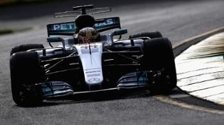 Hamilton é o mais rápido do primeiro dia de treinos para o GP da Austrália; Massa é 14º