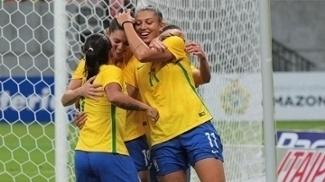 Notícias sobre Futebol Feminino - ESPN 15898f81f907e