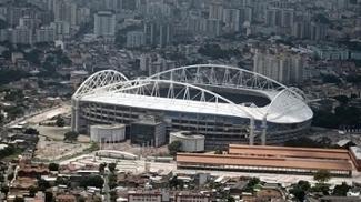 Flamengo e Vasco querem jogar no Nilton Santos