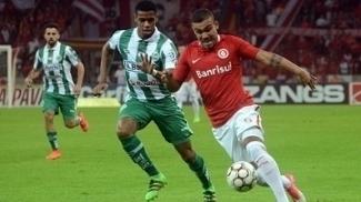Juventude empatou com o Inter, no Beira-Rio, na última rodada