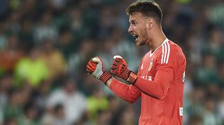 Neto, goleiro do Valencia