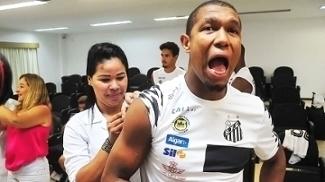 Pensando na Libertadores, jogadores do Santos tomam vacina contra febre amarela