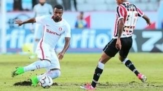 Santa Cruz Internacional Serie B 17/06/2017