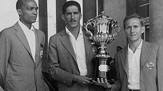 Bahia Trofeu Campeao Taça Brasil 1959