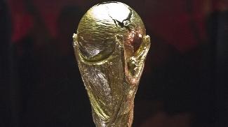 A famosa casa de apostas William Hill fez a cotação dos candidatos ao título da Copa do Mundo de 2014. Veja qual país tem mais chances de repetir...