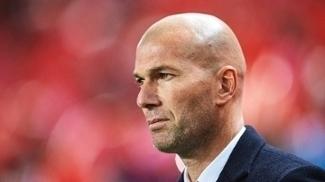 Zidane colocou o PSG entre os favoritos na Champions