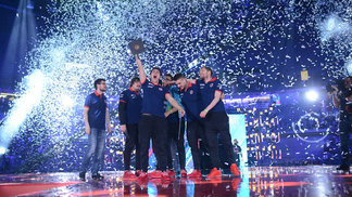 Gambit foi a grande campeã do PGL Major Kraków, o 11º major de CS